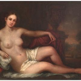 Maja sevillana (desnudo)