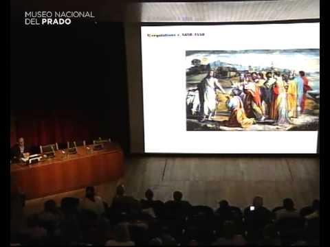 Conferencia: La producción de tapices en Bruselas en el siglo XVI