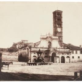 Iglesia de Santa María en Cosmedin, Roma