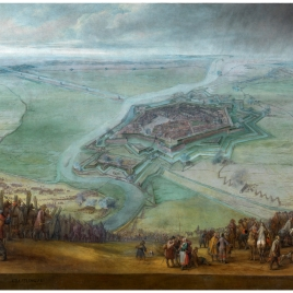 The Siege of Gravelines