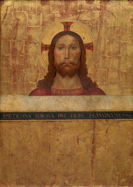 Busto de Cristo