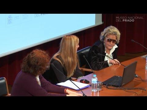 """Debate """"Historia de dos pintoras: Sofonisba y Lavinia"""" (mañana del 27 de enero)"""