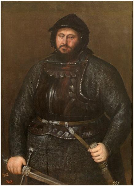 John Frederick I of Saxony