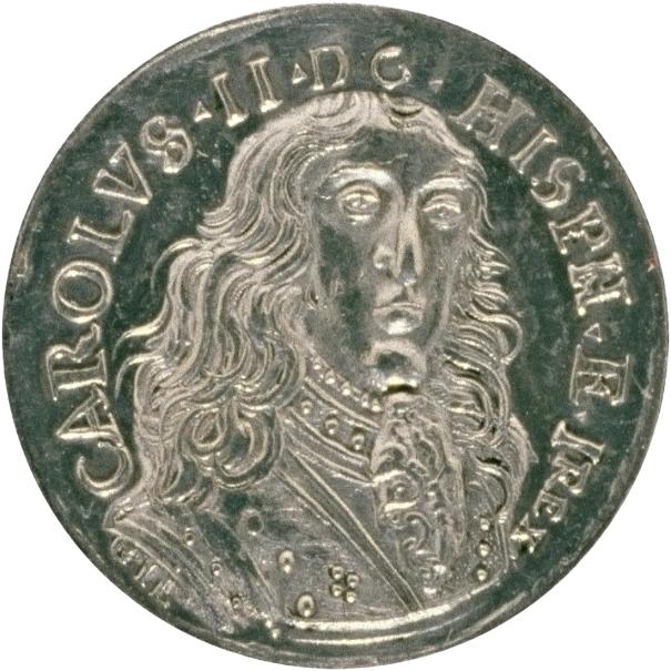 Carlos II - Torre
