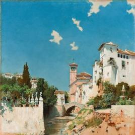 El Darro (Recuerdos de Granada)