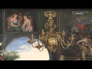 Obras comentadas: La Vista, de Pedro Pablo Rubens y Jan Brueghel el Viejo