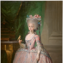 Carlota Joaquina, Infanta of Spain and Queen of Portugal