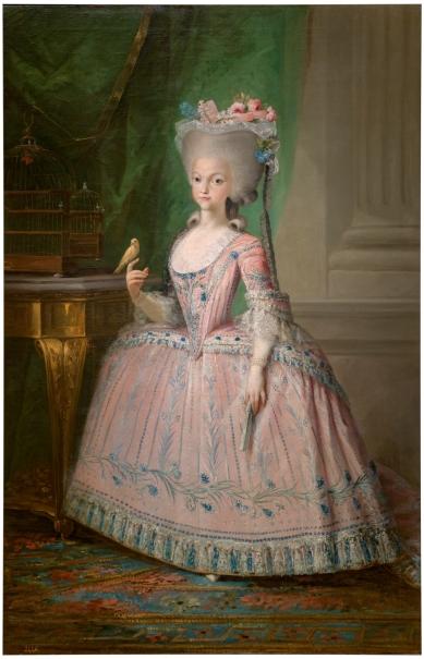 Carlota Joaquina, Infanta of Spain and Queen of Portugal