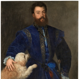 Federico Gonzaga, Ist Duke of Mantua