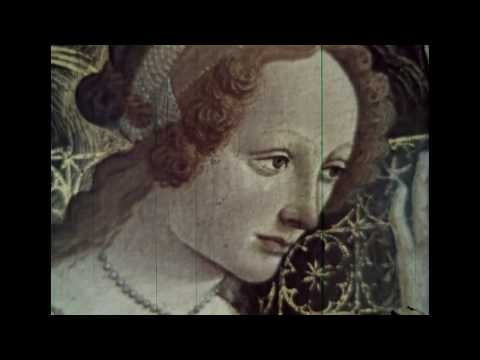 Fray Angélico y Botticelli
