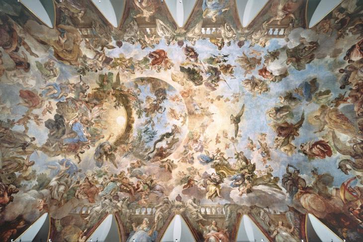 Día del Libro. Visitas guiadas a la sala de lectura de la Biblioteca del Museo del Prado