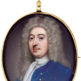 William Greville, VII barón de Brooke