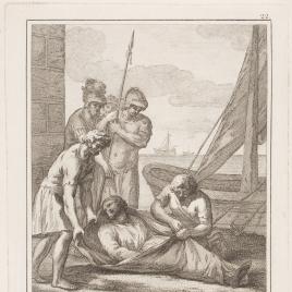 San Vicente mártir, 22 de enero