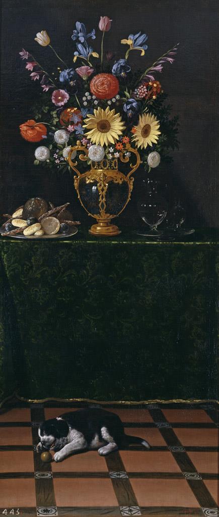 Hamen y León, Juan van der