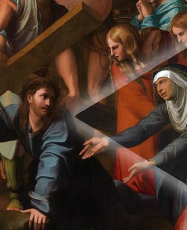 Las copias de obras maestras de la pintura en las colecciones de los Austrias y el Museo del Prado