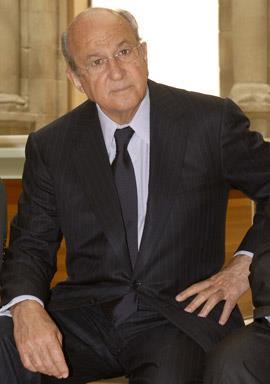 El empresario y mecenas Plácido Arango, nombrado presidente del Patronato del Museo del Prado