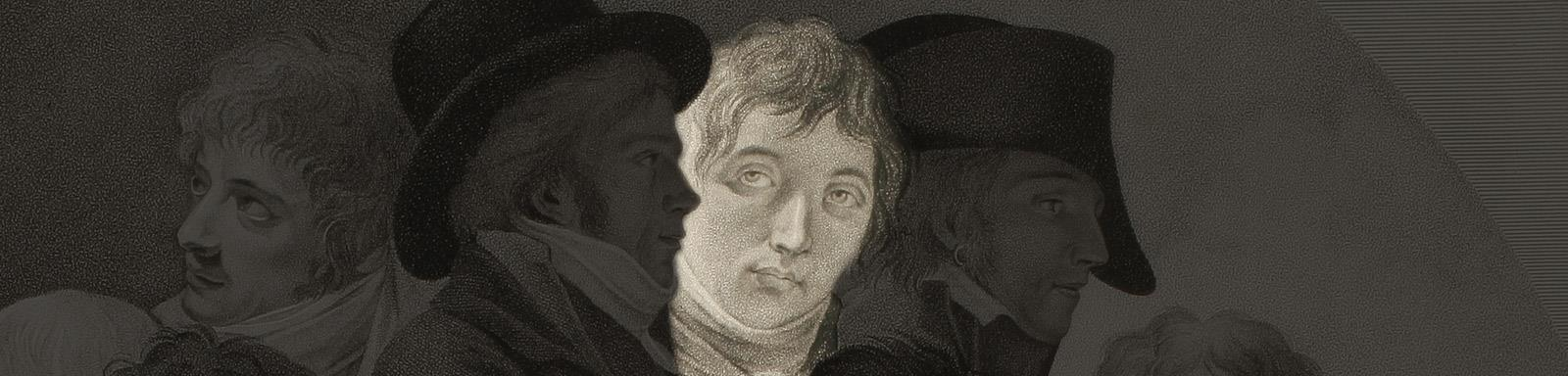 Boilly, Louis Léopold