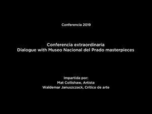 Dialogue with Museo Nacional del Prado masterpieces