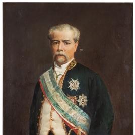 Tomás Rodríguez Rubí, ministro de Ultramar