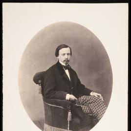 Luis de Madrazo