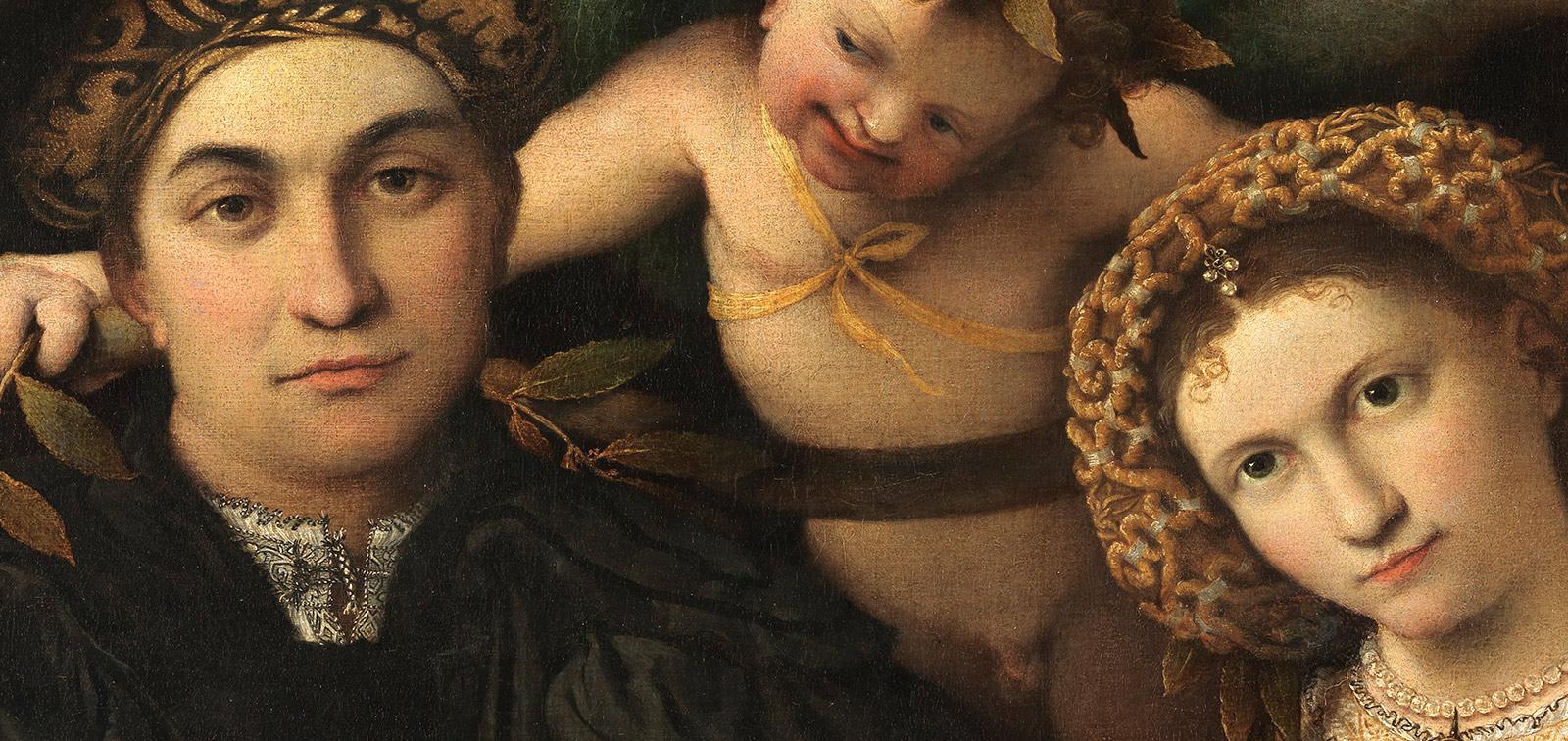 Claves: <em>Lorenzo Lotto. Retratos</em>