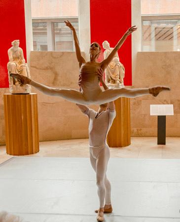 33 Festival Internacional Madrid en Danza