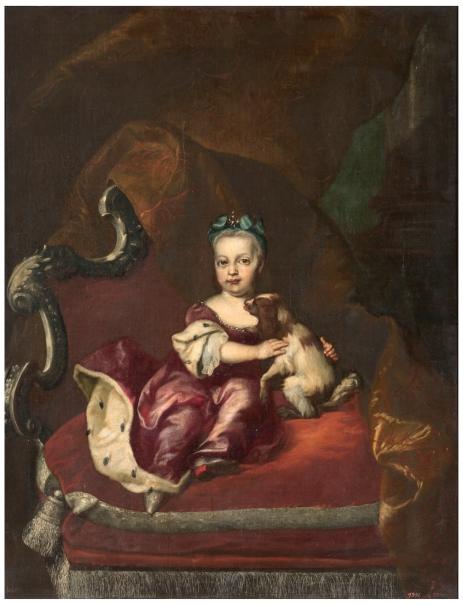 María Amalia de Habsburgo, archiduquesa de Austria