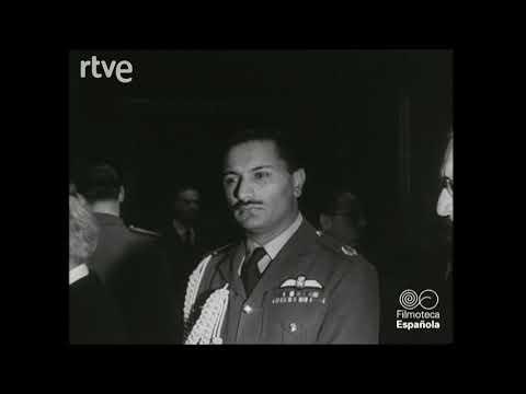El presidente de Pakistán visita el Prado