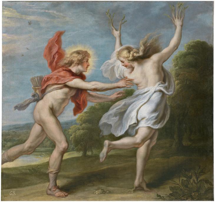 La mitología como fuente de inspiración