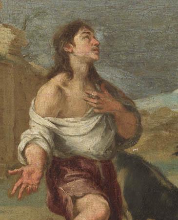 Las Soledades de Góngora: paisaje y narración en el barroco