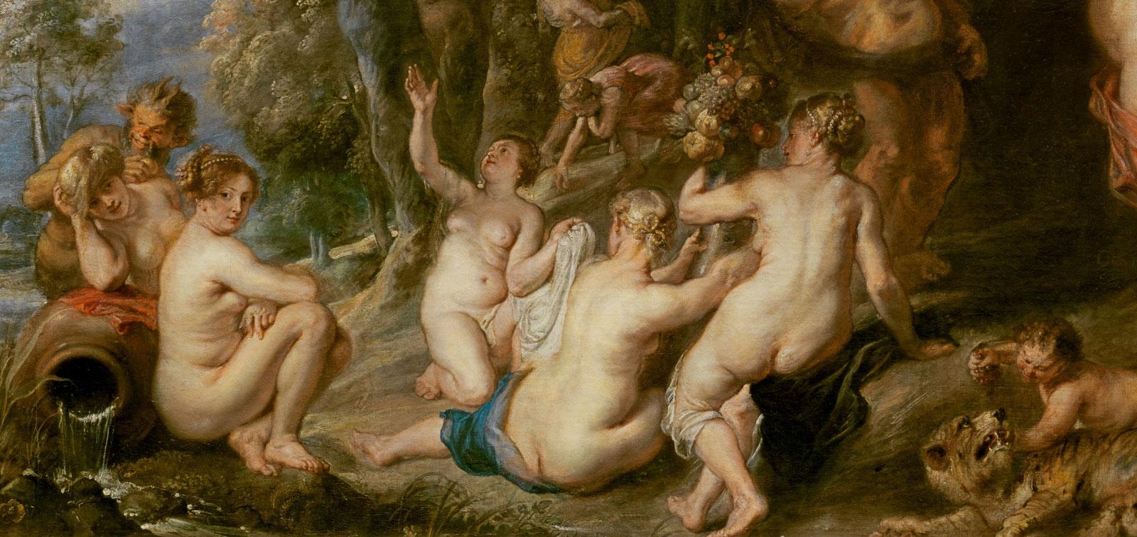 La mitología como lenguaje