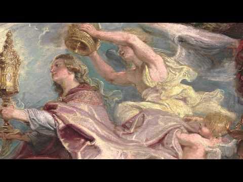 Avance de la exposición Rubens. El triunfo de la Eucaristía