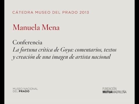 Sobre la vida y el arte de Goya. 2