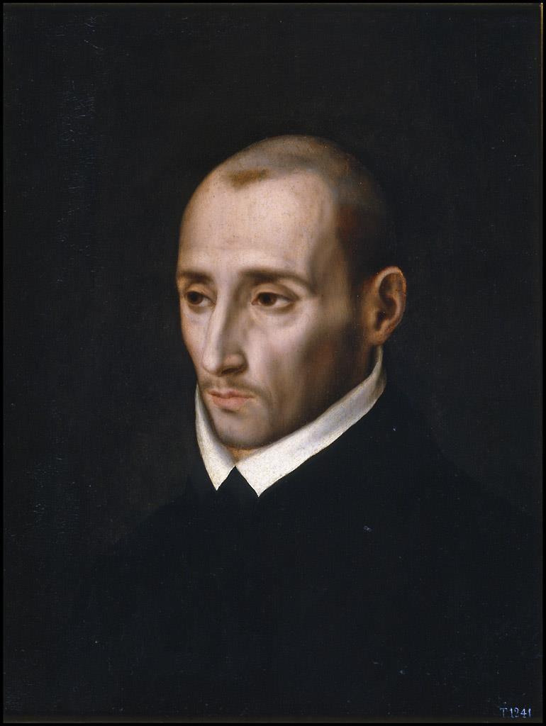 Morales, Luis de. El Divino