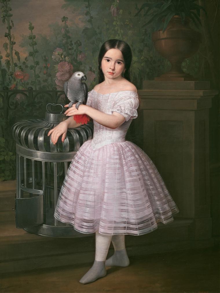 3. Rafaela Flores Calderón