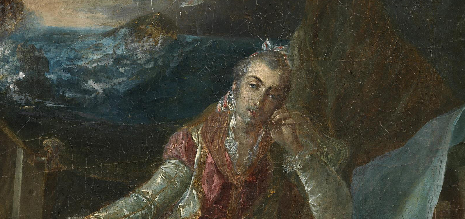From El Greco to Goya: Masterpieces from the Museo del Prado