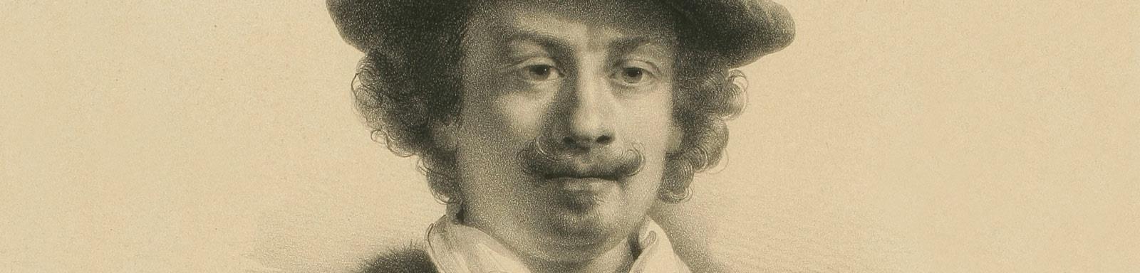 Rembrandt (Rembrandt Harmensz. van Rijn)
