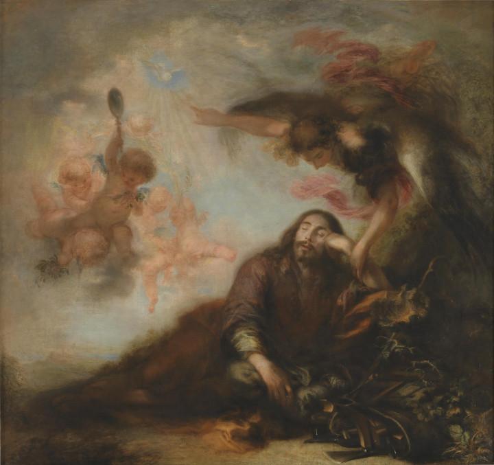Plácido Arango Arias dona al Museo del Prado 25 obras maestras de su colección de arte antiguo