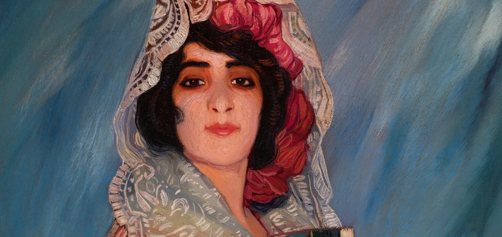 La construcción de la imagen de la mujer en la obra de Ignacio Zuloaga