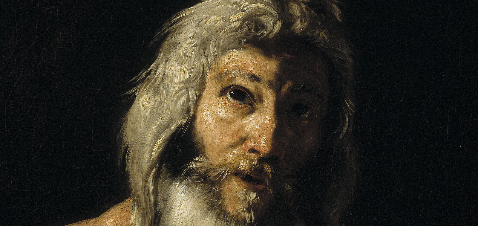 Portrait of Spain. Masterpieces from the Prado
