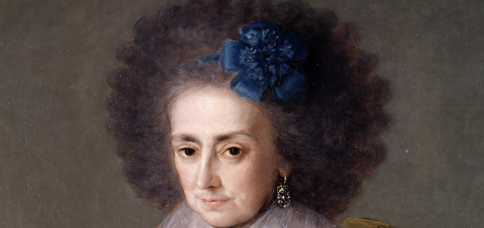 Retrato de España. Obras maestras del Prado