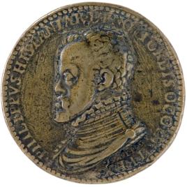 Felipe II de España - Alegoría de la Providencia