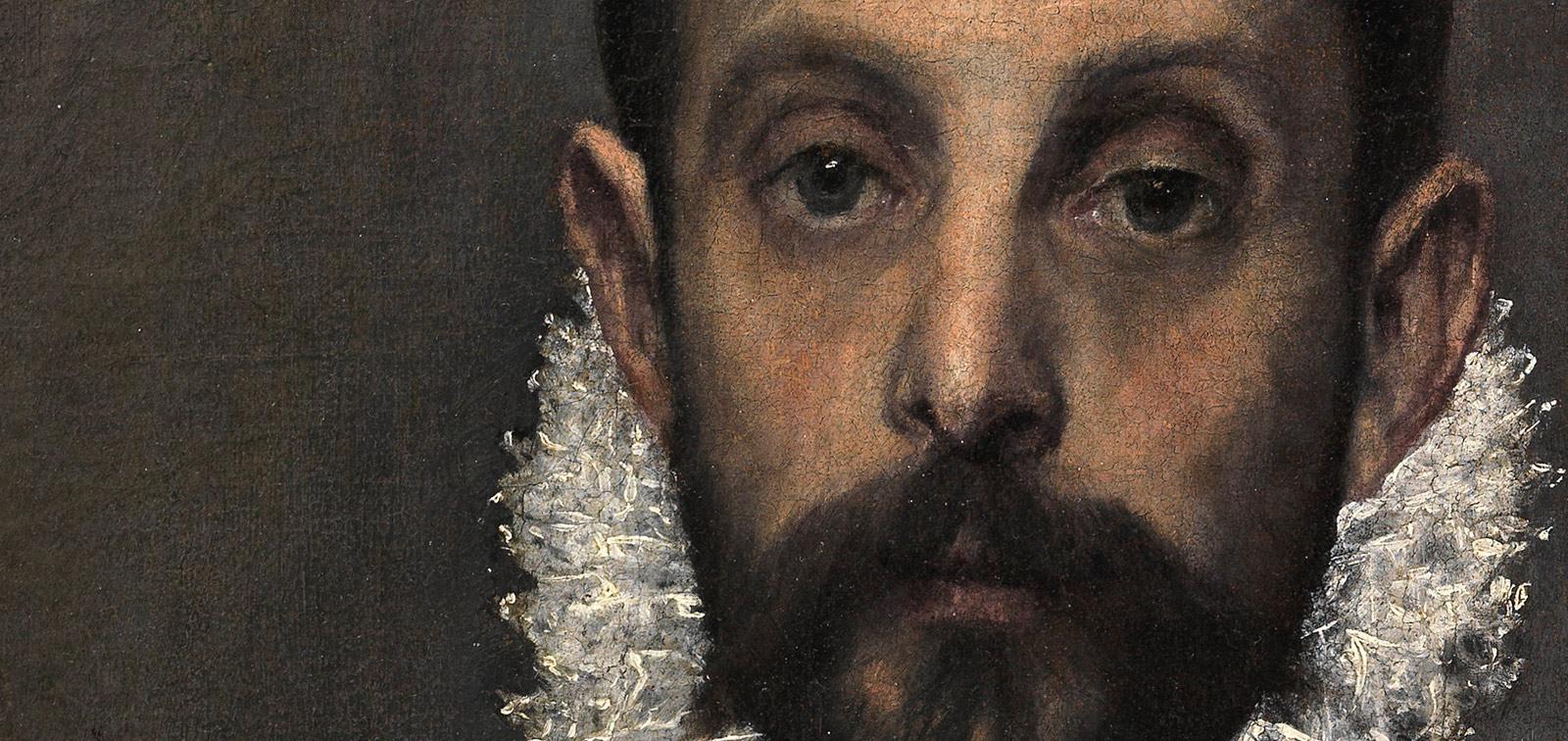 <em>¿Maestros? ¿Antiguos?: El Greco, Velázquez y Goya</em>