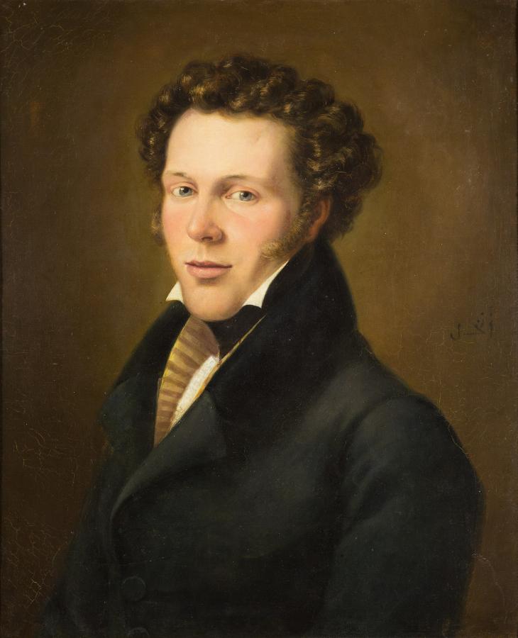 José María Torrijos de Ángel Saavedra, después duque de Rivas