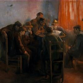El Comité Rojo