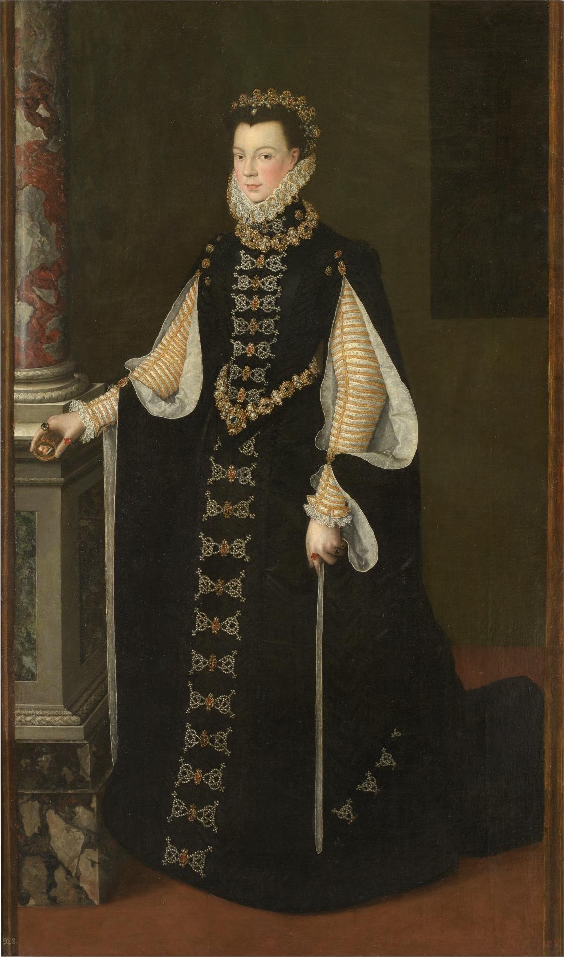 Image result for Elizabeth of Valois