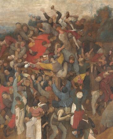 El vino de la fiesta de San Martín
