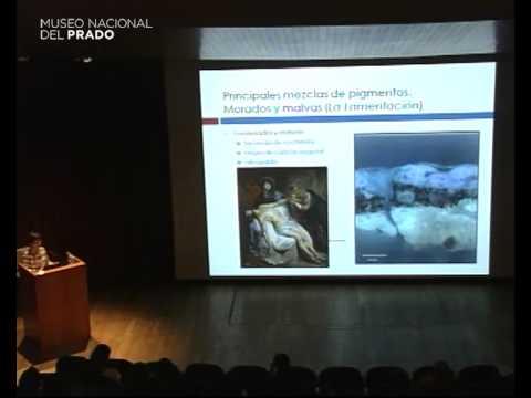 Los materiales y las prácticas artísticas del joven Van Dyck