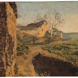 Estudio de paisaje