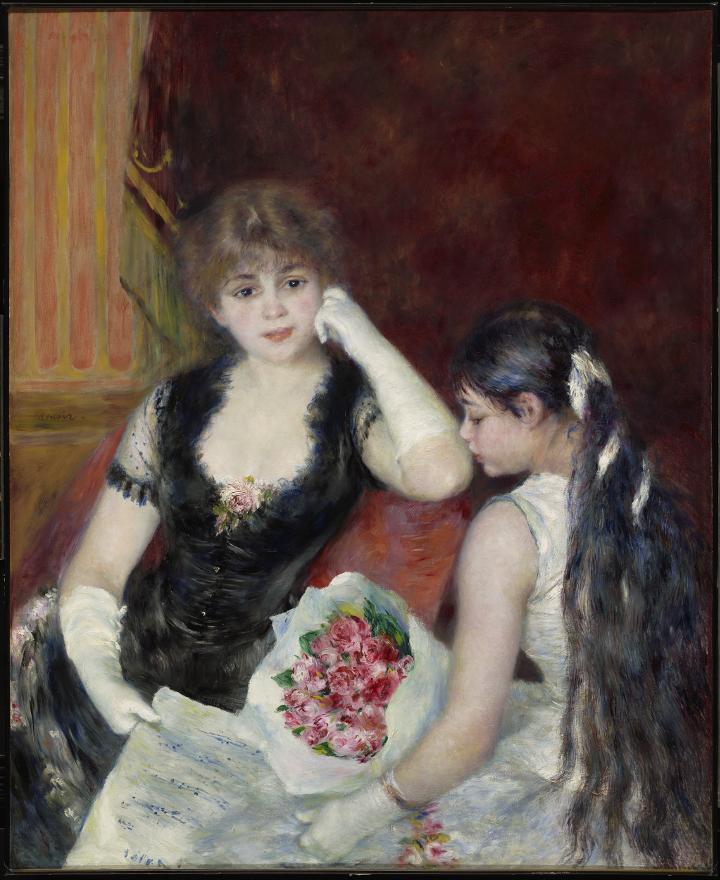 El Museo del Prado abrirá excepcionalmente los lunes las exposiciones dedicadas a Rubens y a Renoir